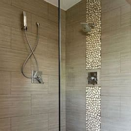 Creation salle de bains vue 5 - Artisan André
