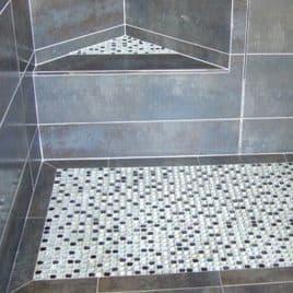 Creation salle de bains vue 3 - Artisan André